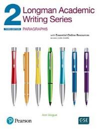 Longman Academic Writing Series. 2