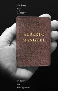 [해외]Packing My Library (Hardcover)