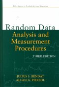 Random Data : Analyis and Measurement Procedures (Wiley Series in Probability and Statistics)