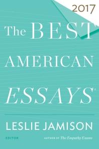 [해외]The Best American Essays 2017