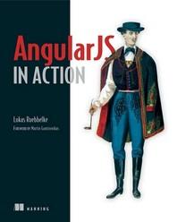 [해외]Angularjs in Action (Paperback)