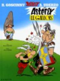 [해외]Asterix Le Gaulois