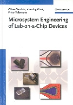 Microsystem Engineering for Chemistry and the Life Sciences, 2/e #