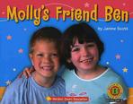 MOLLYS FRIEND BEN 세트(CD1장포함)(Brain Bank 시리즈 G1 Social Studies)(전2권)