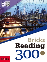 Bricks Reading 300. 3