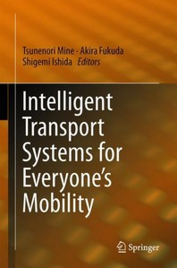 [해외]Intelligent Transport Systems for Everyone's Mobility