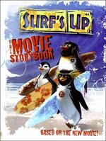Surf''s Up:the Movie Story Book