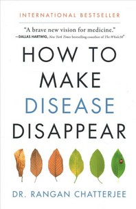 [해외]How to Make Disease Disappear