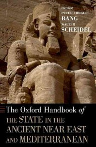 [해외]Oxford Handbook of the State in the Ancient Near East and Mediterranean