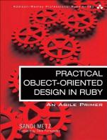 [해외]Practical Object-Oriented Design in Ruby (Paperback)