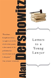 [해외]Letters to a Young Lawyer