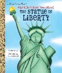 [해외]My Little Golden Book about the Statue of Liberty (Hardcover)