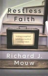 Restless Faith
