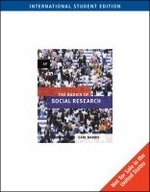 Basics of Social Research, Adapted Intl Stdt Ed