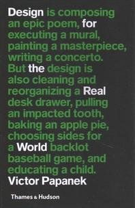 [해외]Design for the Real World