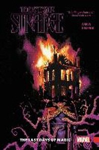 [해외]Doctor Strange, Volume 2