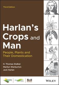 [해외]Harlan's Crops and Man