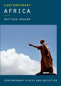 [해외]Contemporary Africa (Paperback)