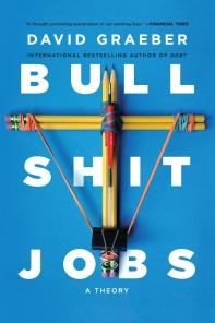 [해외]Bullshit Jobs
