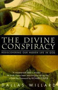 [해외]The Divine Conspiracy
