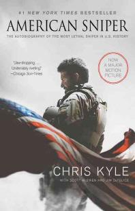 [해외]American Sniper (Paperback)