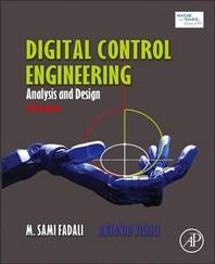 [해외]Digital Control Engineering