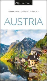 [해외]DK Eyewitness Austria (Paperback)