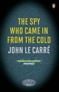 [해외]The Spy Who Came in from the Cold (Paperback)