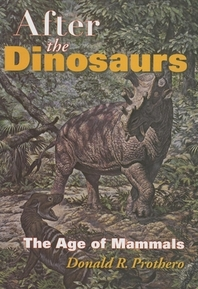 [해외]After the Dinosaurs (Hardcover)