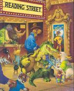Reading Street : Grade 2, Level 1