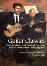 [해외]Guitar Classics