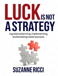 [해외]Luck is Not a Strategy