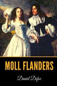 [해외]Moll Flanders (Paperback)