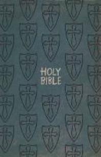 Holy Bible-ICB