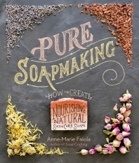 [보유]Pure Soapmaking
