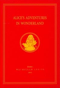 Alice's Adventures in Wonderland(이상한 나라의 앨리스)