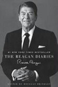 [해외]The Reagan Diaries