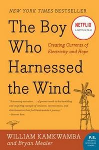 [해외]The Boy Who Harnessed the Wind