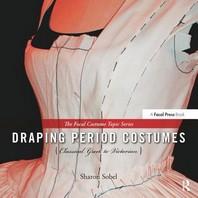 [해외]Draping Period Costumes