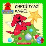 Clifford's PuPBy Days: Christmas Angel
