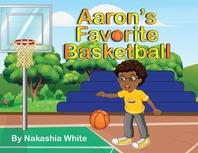 [해외]Aaron's Favorite Basketball