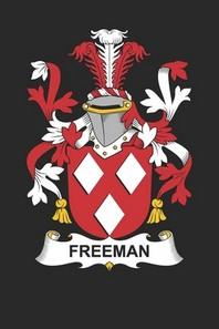 [해외]Freeman (Paperback)