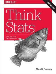 [해외]Think STATS