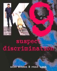 [해외]K9 Suspect Discrimination (Hardcover)