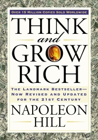 Think And Grow Rich [Deckle Edge]