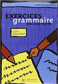 Exercices de grammaire, tome 1. Eleve