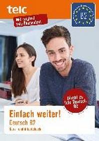 [해외]Einfach weiter. Deutsch B2, Kurs-und Arbeitsbuch