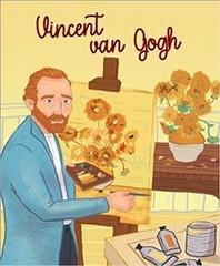 [해외]Vincent Van Gogh