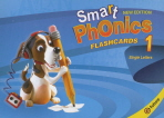 SMART PHONICS FLASH CARDS. 1