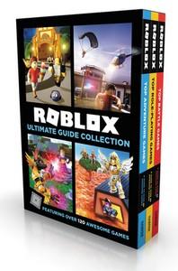 [해외]Roblox Ultimate Guide Collection